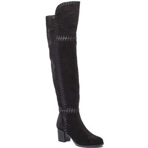 Coconuts by Matisse Women's Moon Slouch Boot